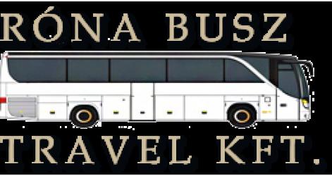 Róna Busz Travel Kft.